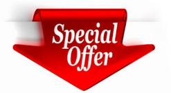 Special Offer in MK
